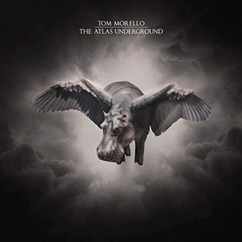 20. Tom Morello - The Atlas Underground (Alternative Rock/EDM)