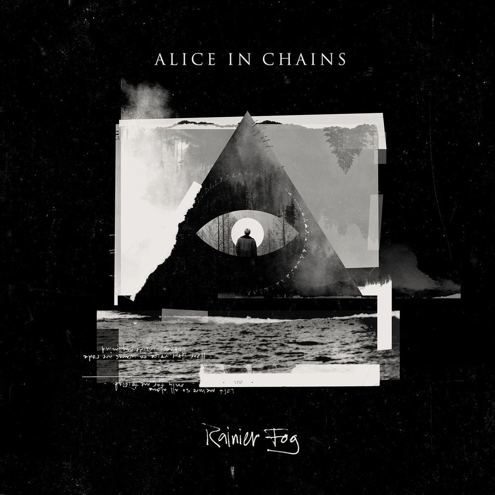 18. Alice In Chains - Ranier Fog (Grunge/Doom/Hard Rock)