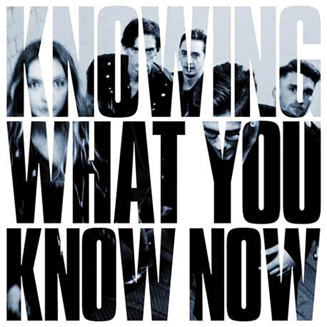 7. Marmozets - Knowing What You Know Now (Post-Hardcore/Alt Rock)