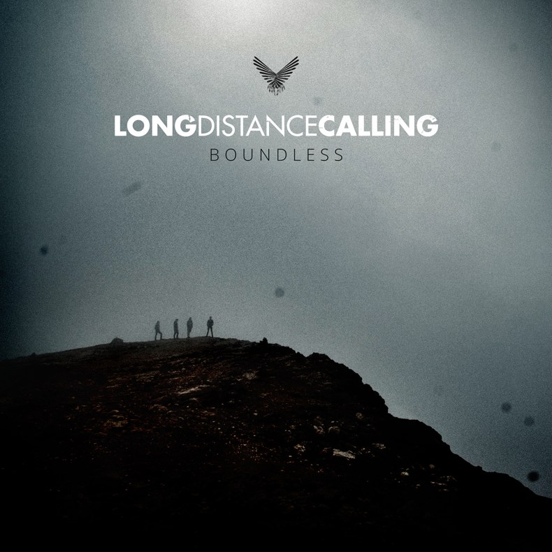 4. Long Distance Calling - Boundless (Post-Rock/Instrumental Rock)