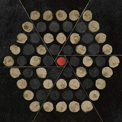 2. Thrice - Palms (Alternative Rock)