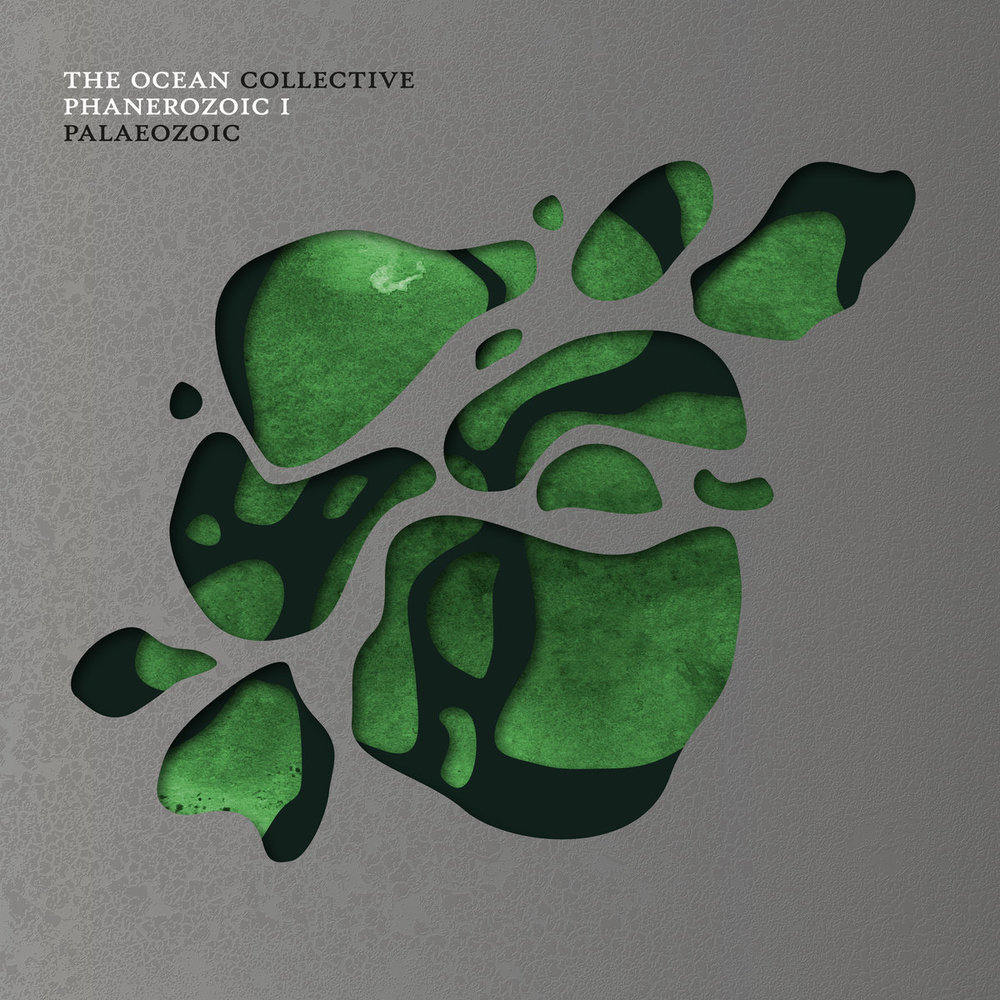 45. The Ocean - Phanerozoic I: Palaeozoic (Progressive Metal)