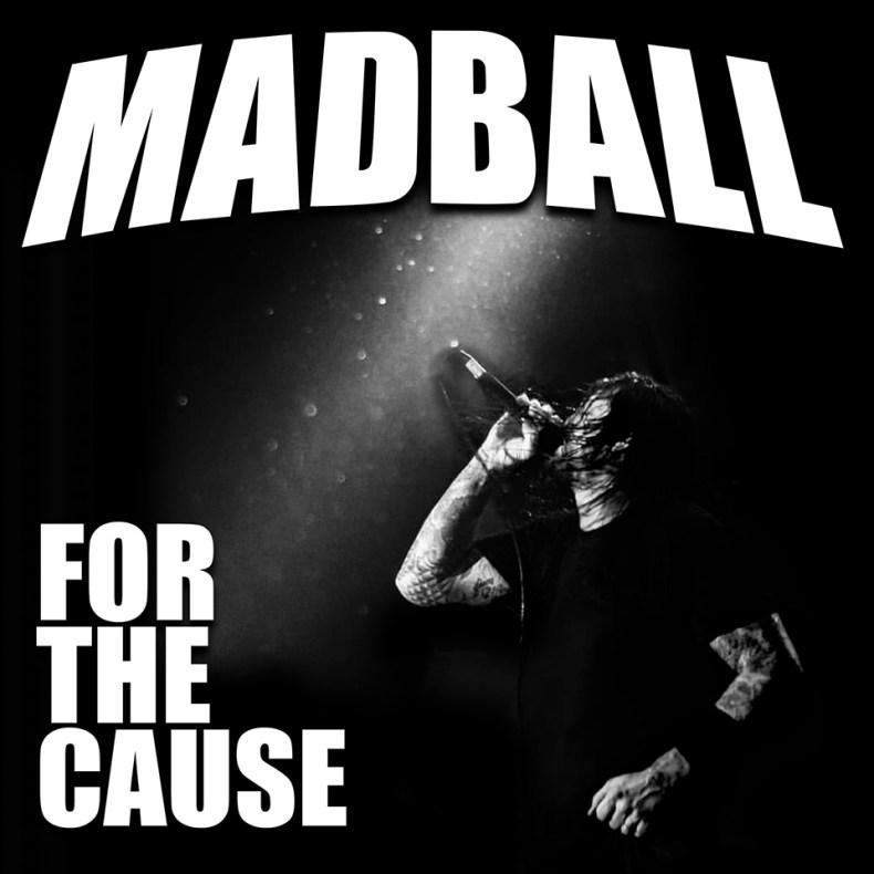41. Madball - For The Cause (Heavy Hardcore)