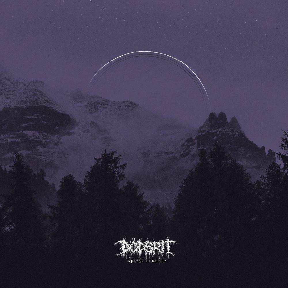 34. Dödsrit - Spirit Crusher (Black Metal)