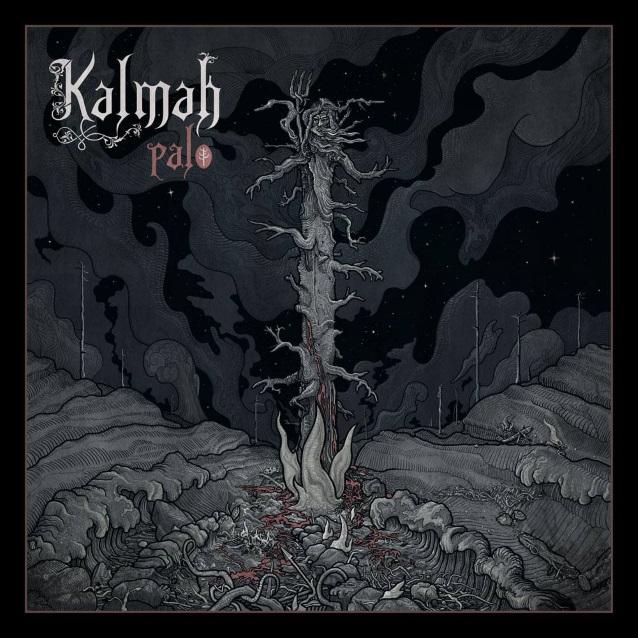 29. Kalmah - Palo (Melodic Death Metal)