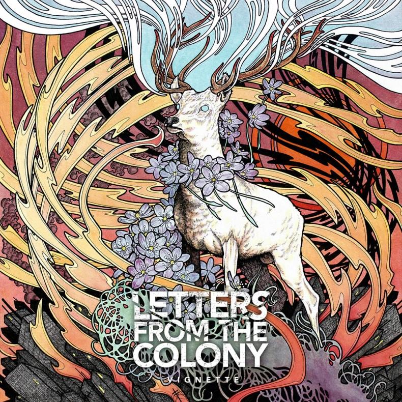 20. Letters From The Colony - Vignette (Djent/Progressive Metal)