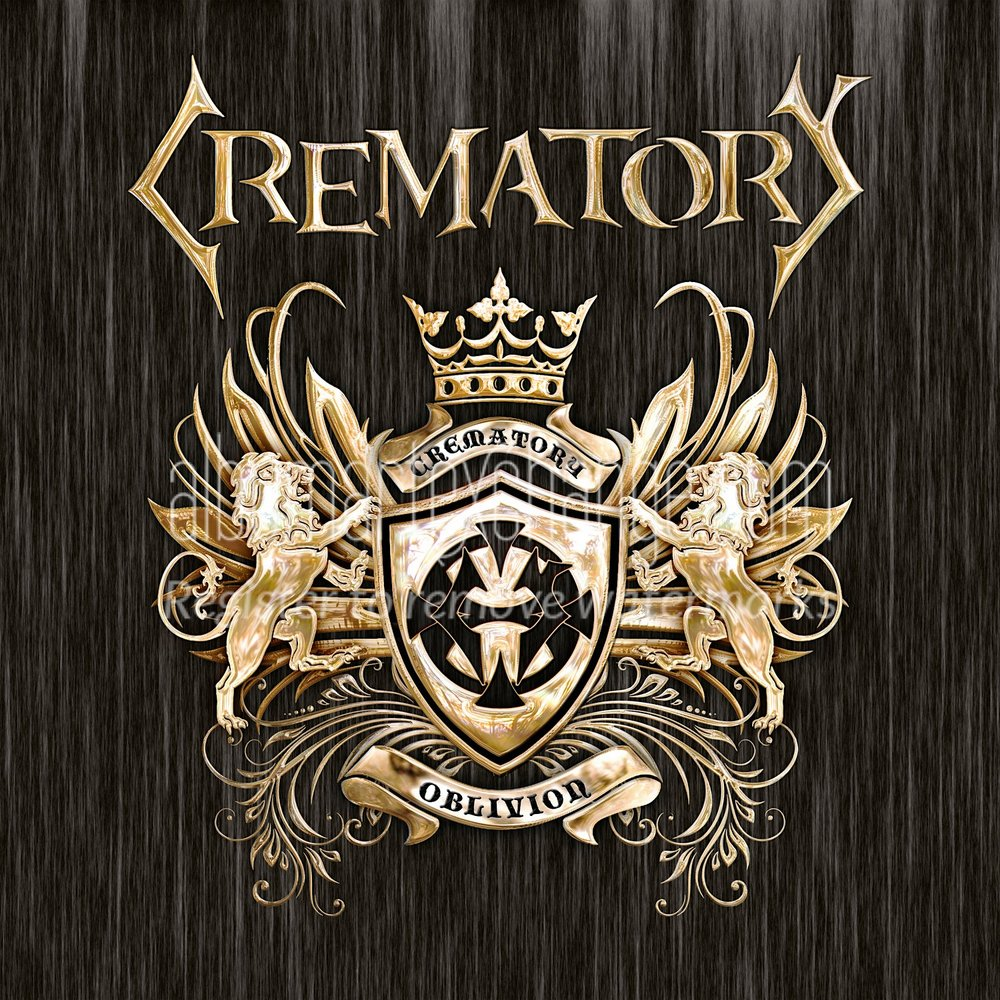 18. Crematory - Oblivion (Gothic Metal/Melodic Death Metal)