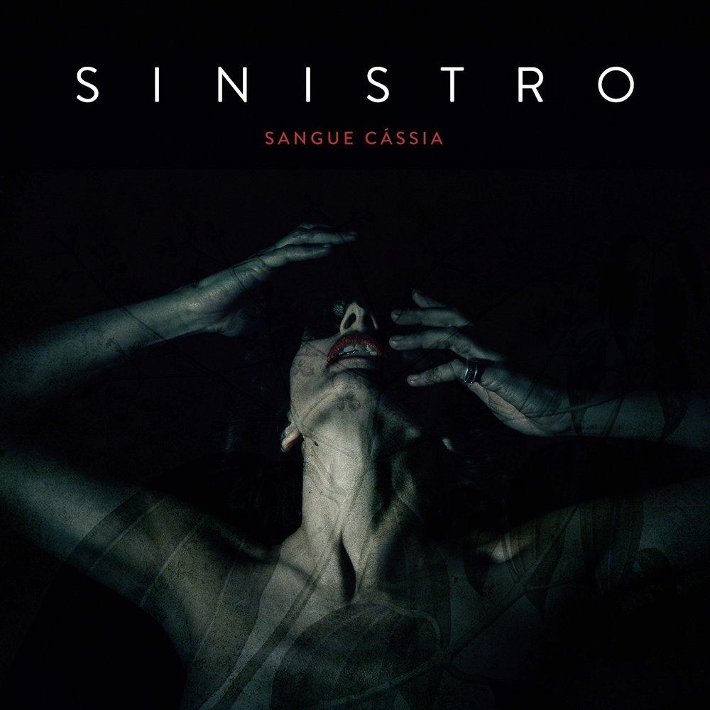 2. Sinistro - Sangue Cassia (Doom Metal/Gothic Metal)