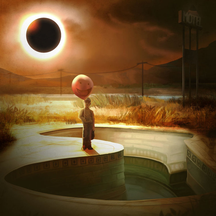 "REVIEW: ""Kill The Sun"" (EP) By CANE HILL (Acoustic Grunge) -"