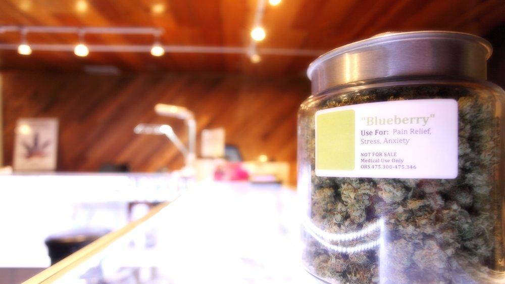 Cannabisutsalg reduserer kriminalitet - Det viser ny forskning