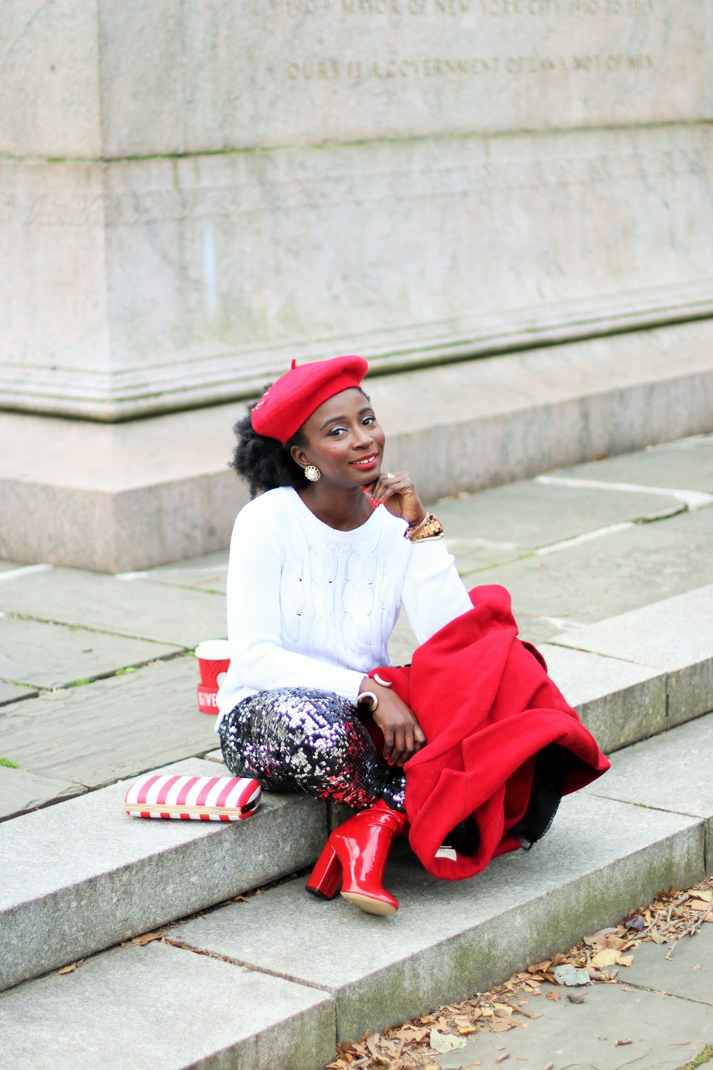 Beret-Outfit-Ideas