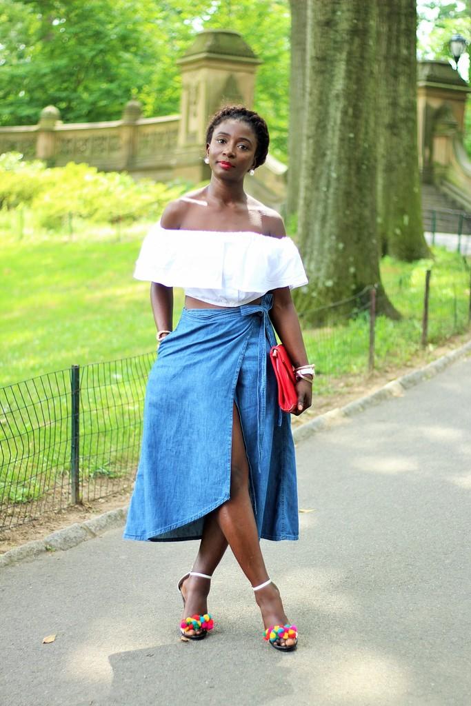 Gap-Wrap-Skirt-Outfit-Ideas