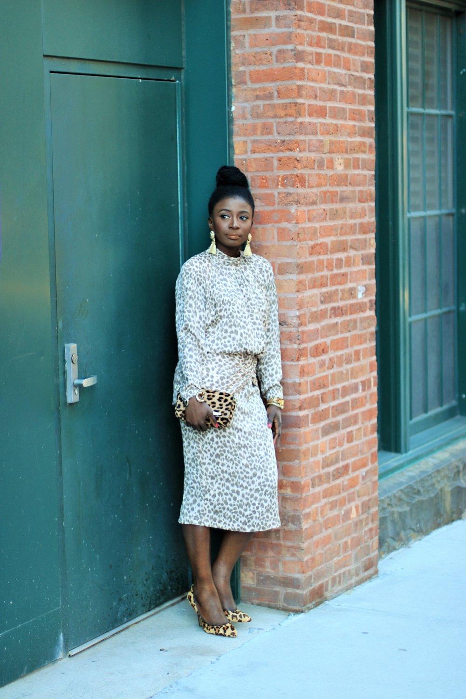 Leopard-Print-Dress-Outfit-Ideas