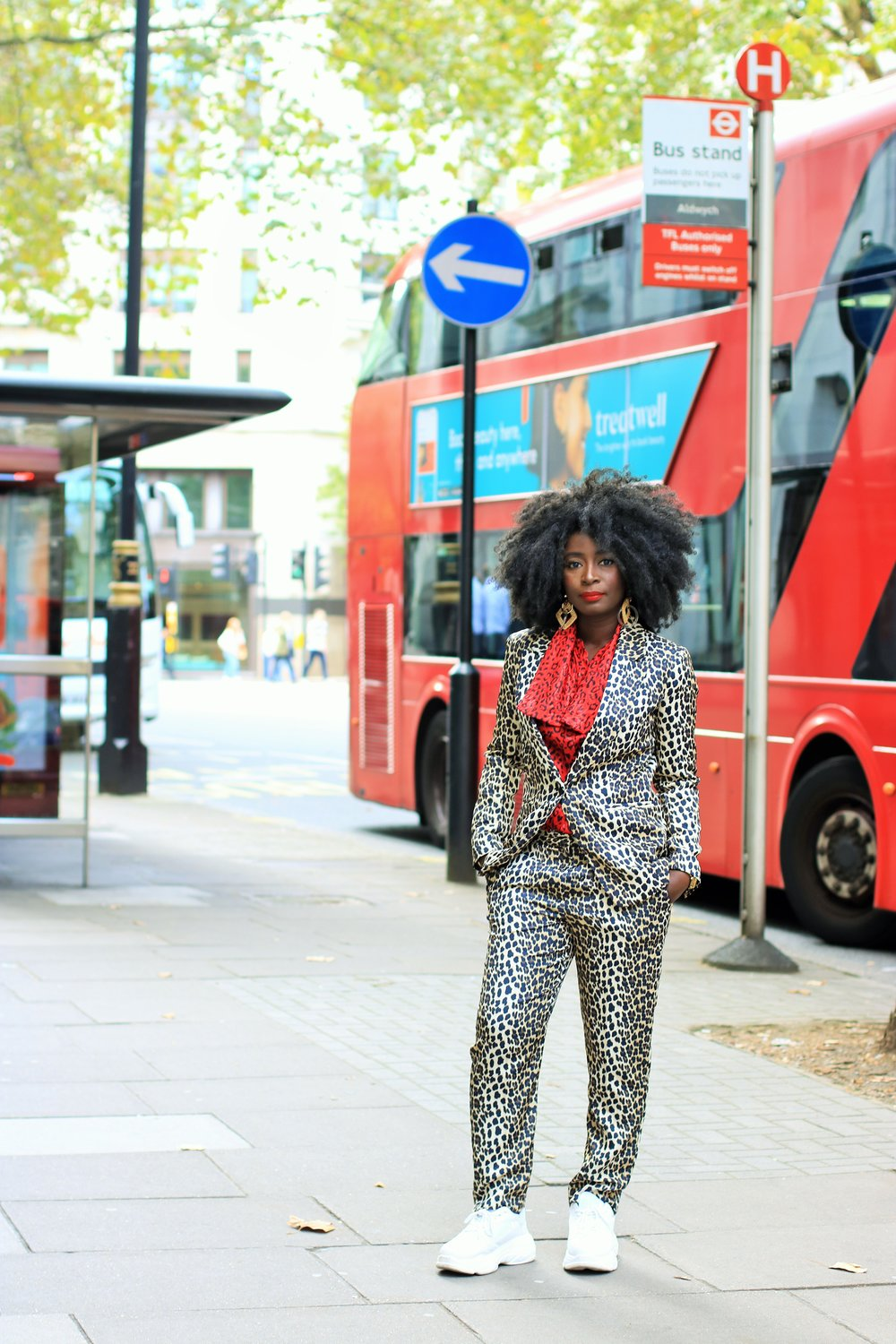 London_Fashion_Week_Animal_Prints