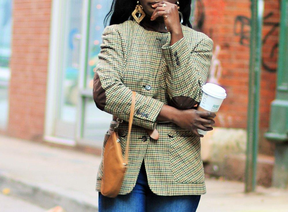 Street-Style-Belted-Blazer
