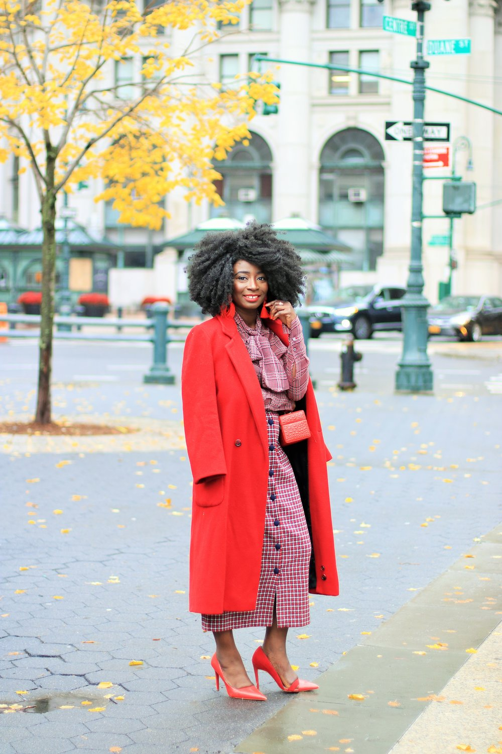 Red-Coat-For-Women