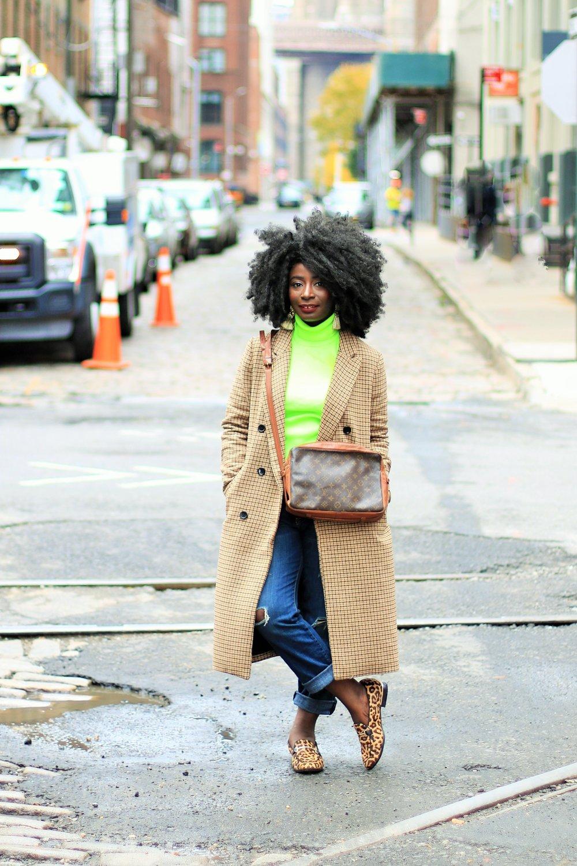 neon-green-turtleneck-sweater
