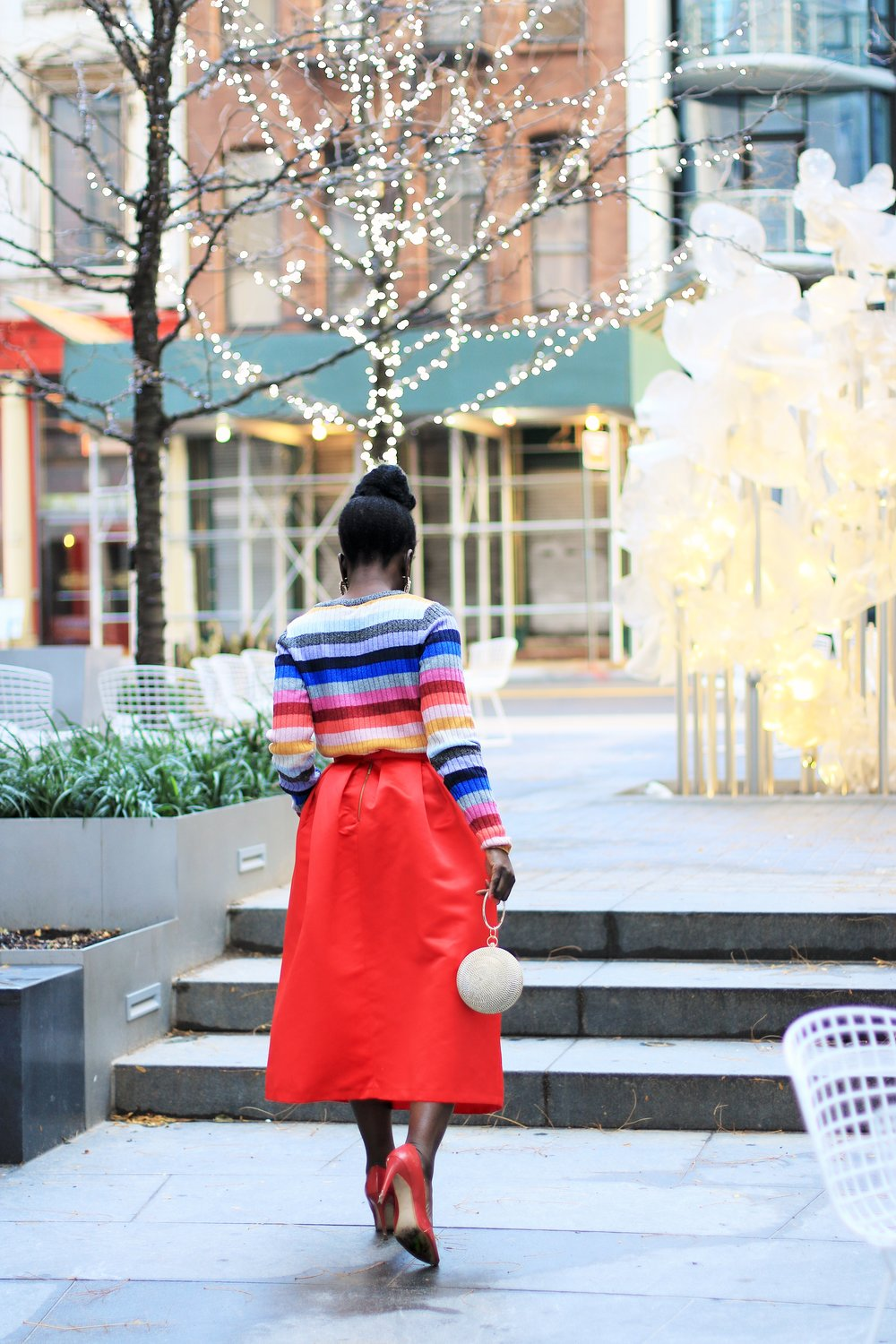 Tibi-Midi-Skirt-Outfit-Ideas