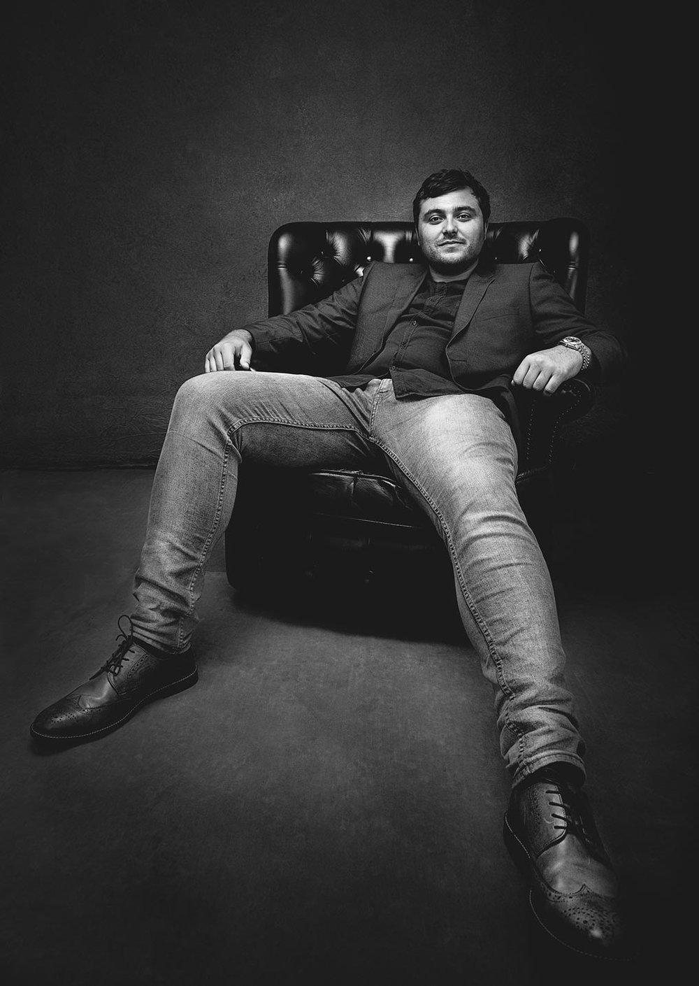 Photo by Slavomir Kondratovic