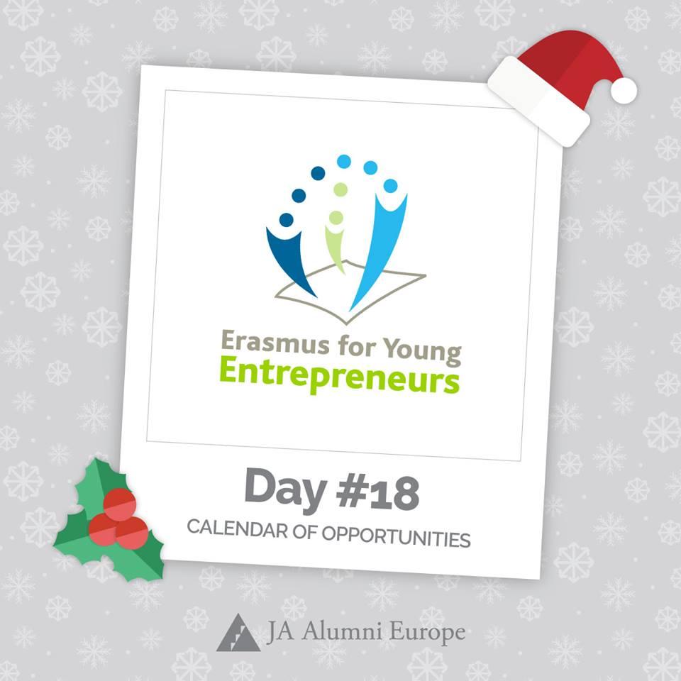 Erasmus for Entrepreneurs