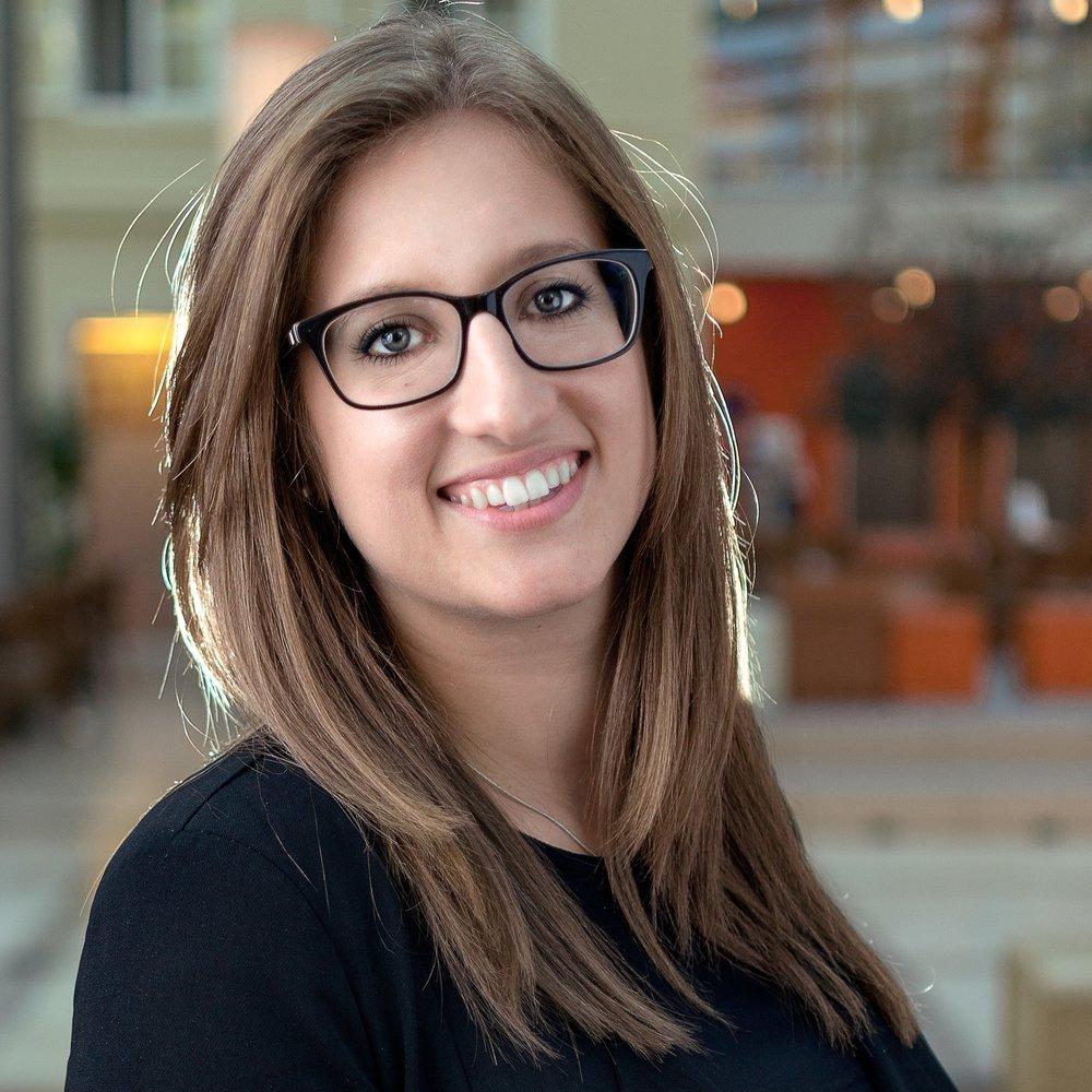 Sarah Rapp - President2017/18