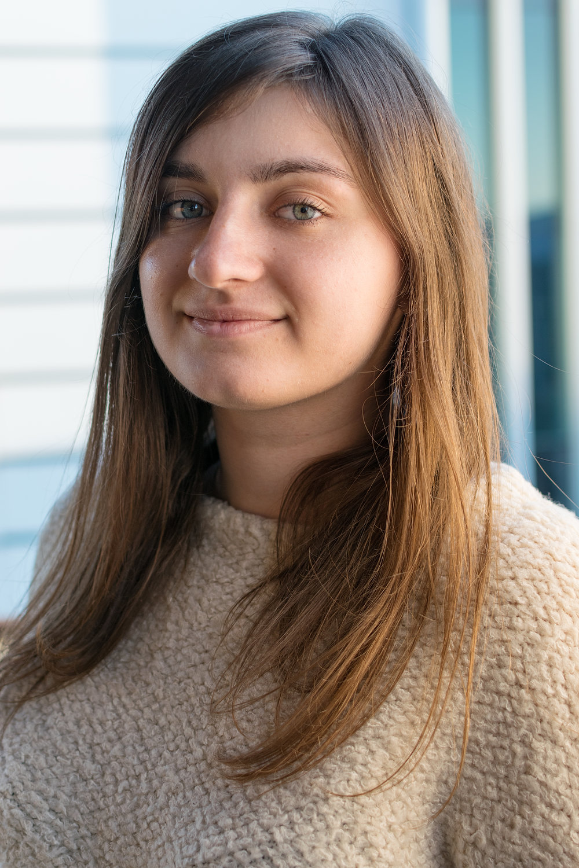Irena MatrakuSocial Media Manager - irena@alumnieurope.org