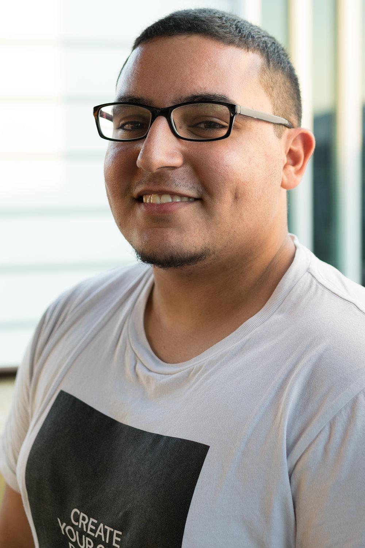 Adil BeyEvents Coordinator - adil@alumnieurope.org