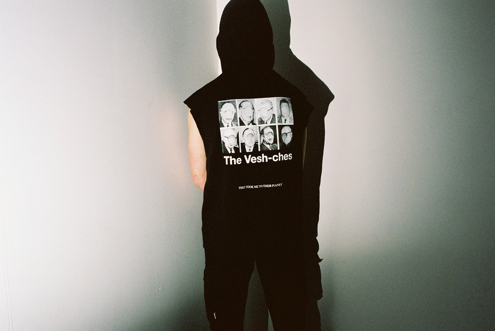 oisin / vetements / notanother