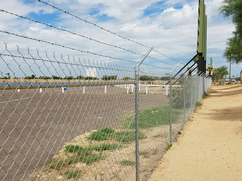 Gallery — General Fence Company