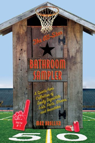 The All-Star Bathroom Sampler
