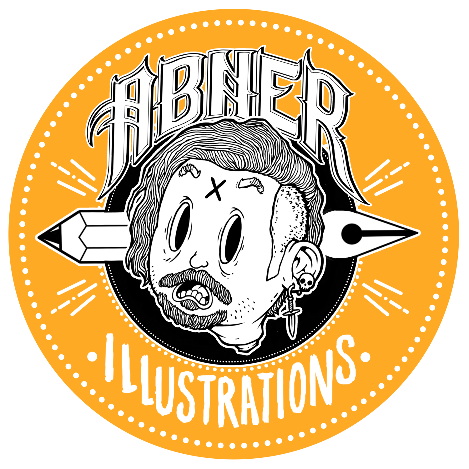 ABNER ILLUSTRATIONS