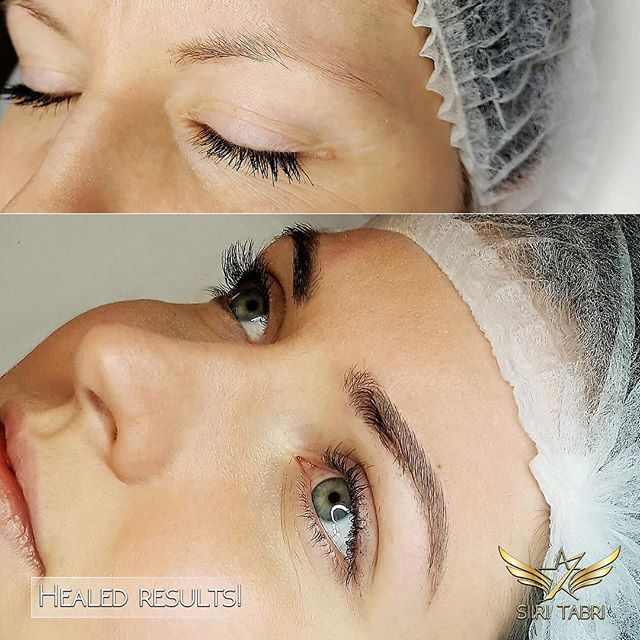 Healed results. This is just ona sample of healed results of Light microblading. See more at:  www.sharpbrows.com/ microblading.vip  #microblading #sharpbrows #lightmicroblading#probrows #everyoung #siiritabri#microbladinginfinland#microbladinginhelskinki#microbladinginestonia #microbladingintallinn#microbladinginengland#microbladinginlondon #microbladinginuk#microbladingtraining #microbladingclass#microbladinginswitzerland#microbladinginzurich #microbladinginsweden#microbladinginstockholm #brows#browsonfleek #browshading #artist20#artist30 #nanomicroblading #browanalytics#sharpbrowssweden