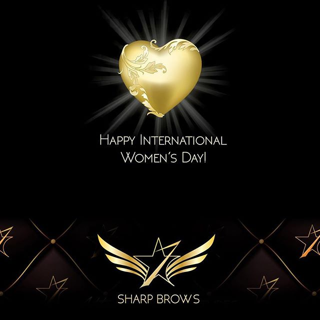 Happy International Women's Day! By SharpBrows teams Worldwide,  Brow Analytics, Everyoung, Microblading.ART. We are dedicated to bringing you the most up to date, comprehensive and competitive microblading education. Thank you for helping us grow with enormous speed and keep creating and innovating. Last year we brought you nano-microblading, this year Light Microblading and there is a lot more coming ;) #microblading #sharpbrows #lightmicroblading #probrows #everyoung #siiritabri #microbladinginfinland #microbladinginhelskinki #microbladinginestonia #microbladingintallinn #microbladinginengland #microbladinginlondon #microbladinginuk #microbladingtraining #microbladingclass #microbladinginswitzerland #microbladinginzurich #microbladinginsweden #microbladinginstockholm #brows #browsonfleek  #browshading #artist20 #artist30 #nanomicroblading #browanalytics #sharpbrowssweden