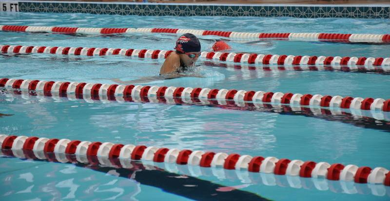 Swim for fitness, competition, triathlon or just fun!This is a sport anyone can enjoy for a lifetime...SWIM for a healthy life. Call us today! -