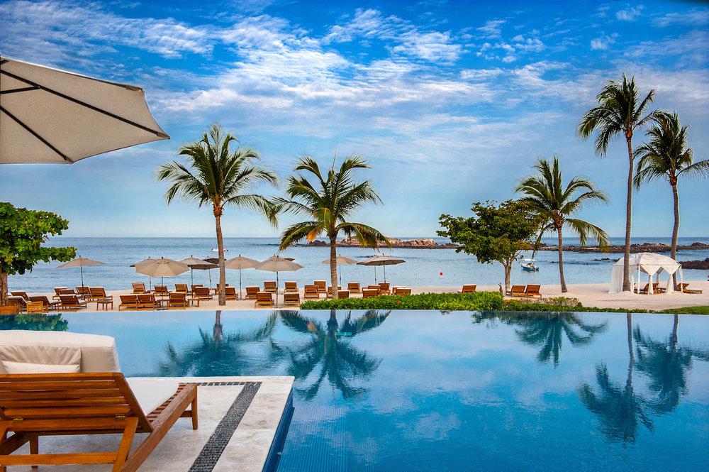 Four Seasons Getaway Punta Mita
