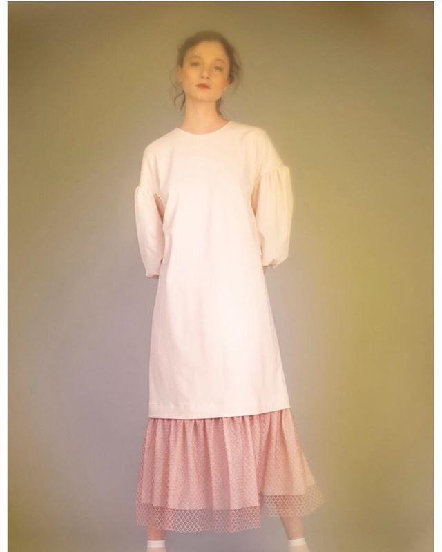kana Matsunami NewColl.2019  Creative & Art Direction by @laetitia_combebias 📸 @le_pigeon  Ass.📷 @la.rence  HMU @_singulieres_  Styliste Audrey Febvre# . . . . . #photostories #fashion #photography #art  #girl #shoot #stories #japandesigner #tokyo #montreal #collaboration #dress #lingerie #underwear #designer