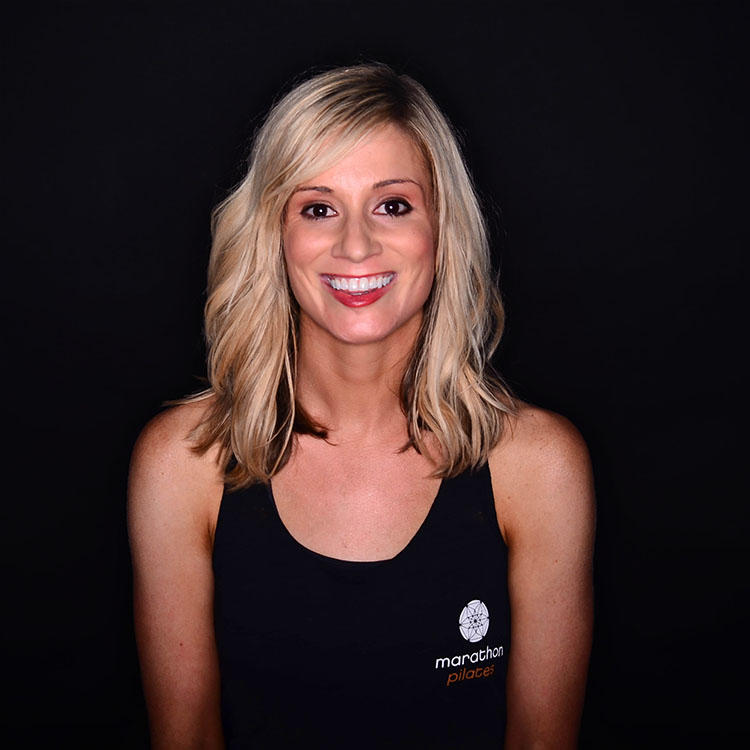 LINDSEY BAYLOR - BBI and Marketing and Communications Manager - Marathon Pilates & bWELL Corrective Massage