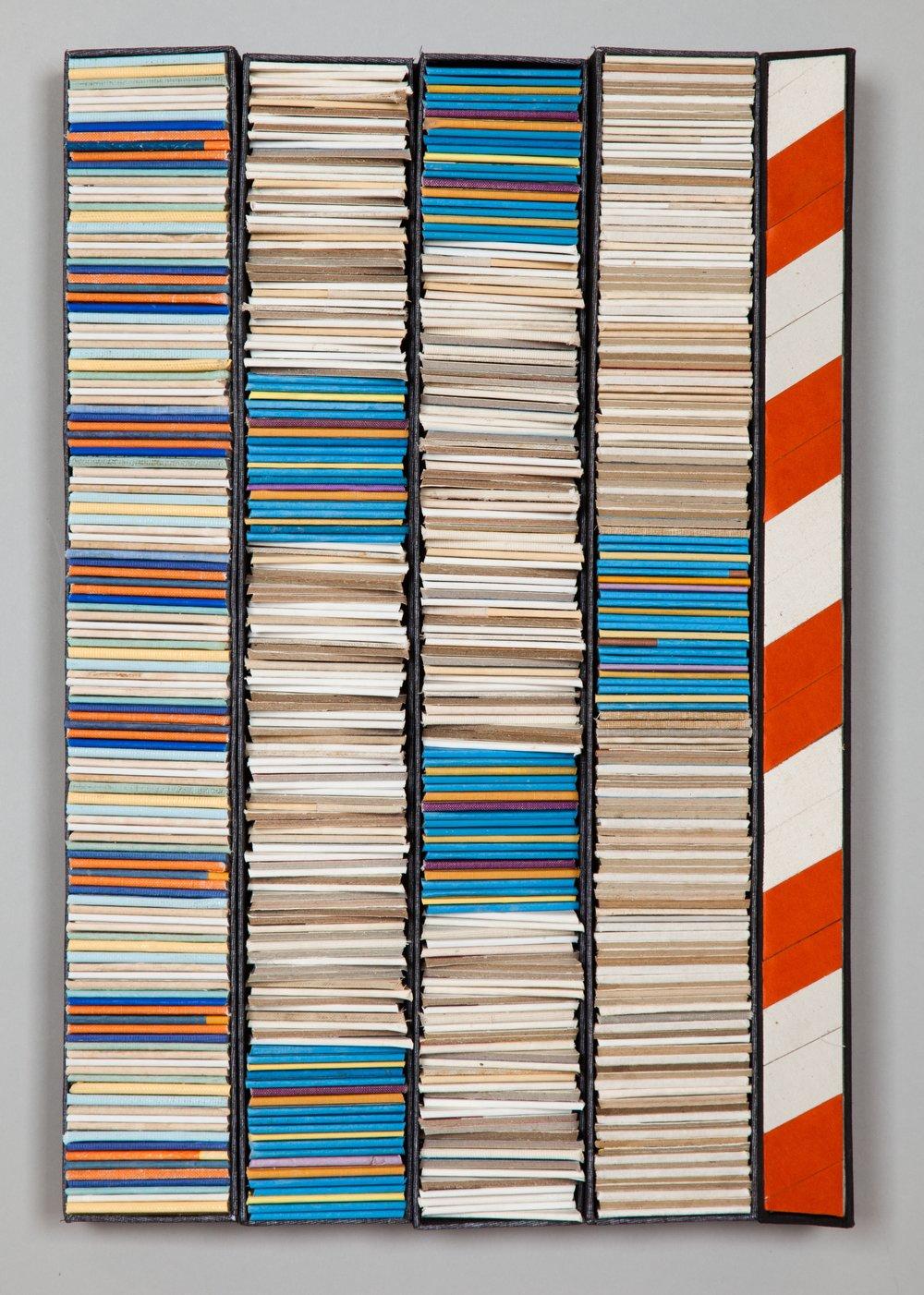Cover Cuts_7,  2012.