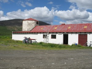Gullkistan Residency