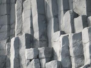 basalt columns