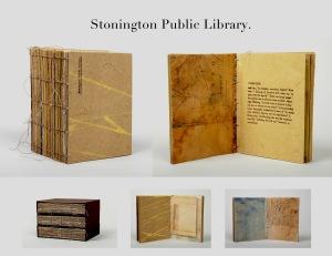 stonington Public Library.