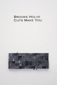 BrookeHolve, the back side of blackjpg