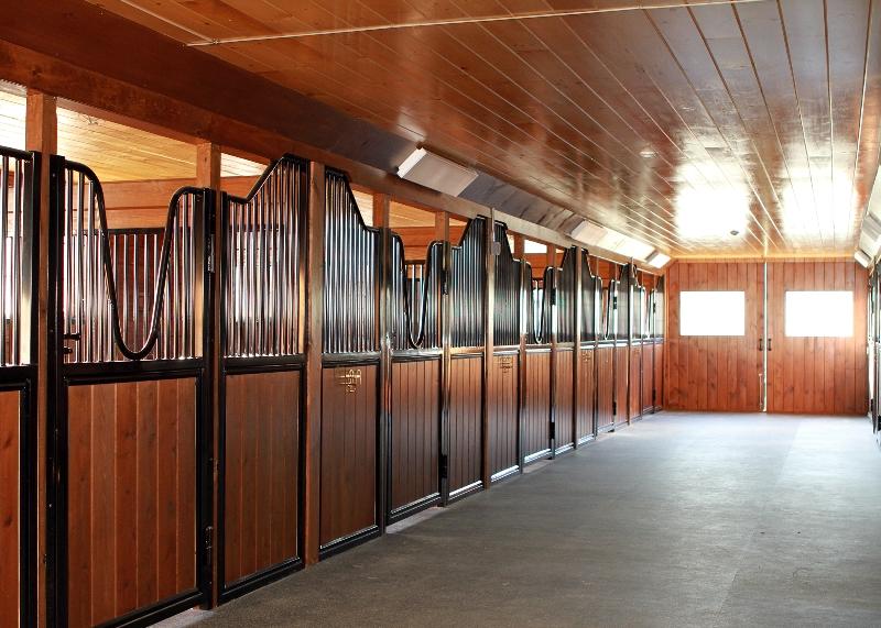 ipswich barn horse stalls