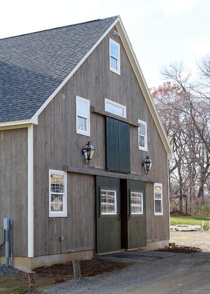 ipswich exterior barn door