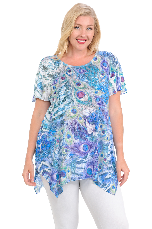 2ecdf21a0383e Hawaiian Dresses Plus Size | Saddha
