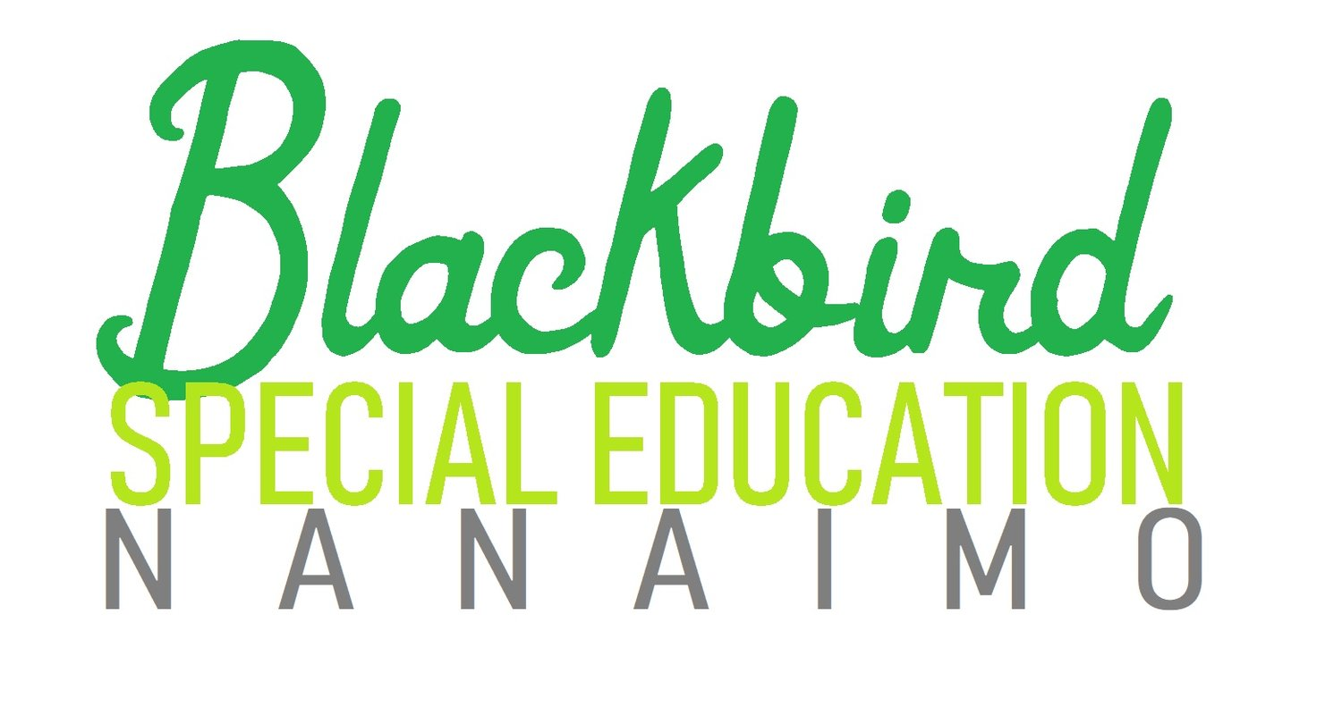 Blackbird Special Education Nanaimo