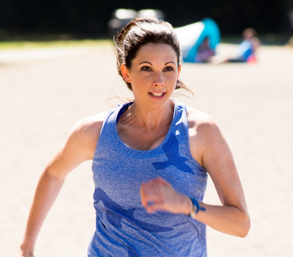 "RUNNER'S WORLD   ""Kelly Herron After Chasing Down Alleged Assailant: ""We Do Not Have to 'Let It Go'"""""