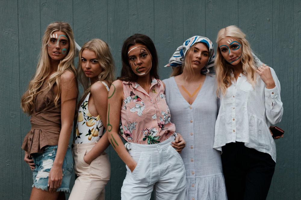 Northwest Arkansas Fashion Week   The Simplistic Chic