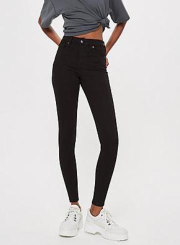 Jamie Black Jeans