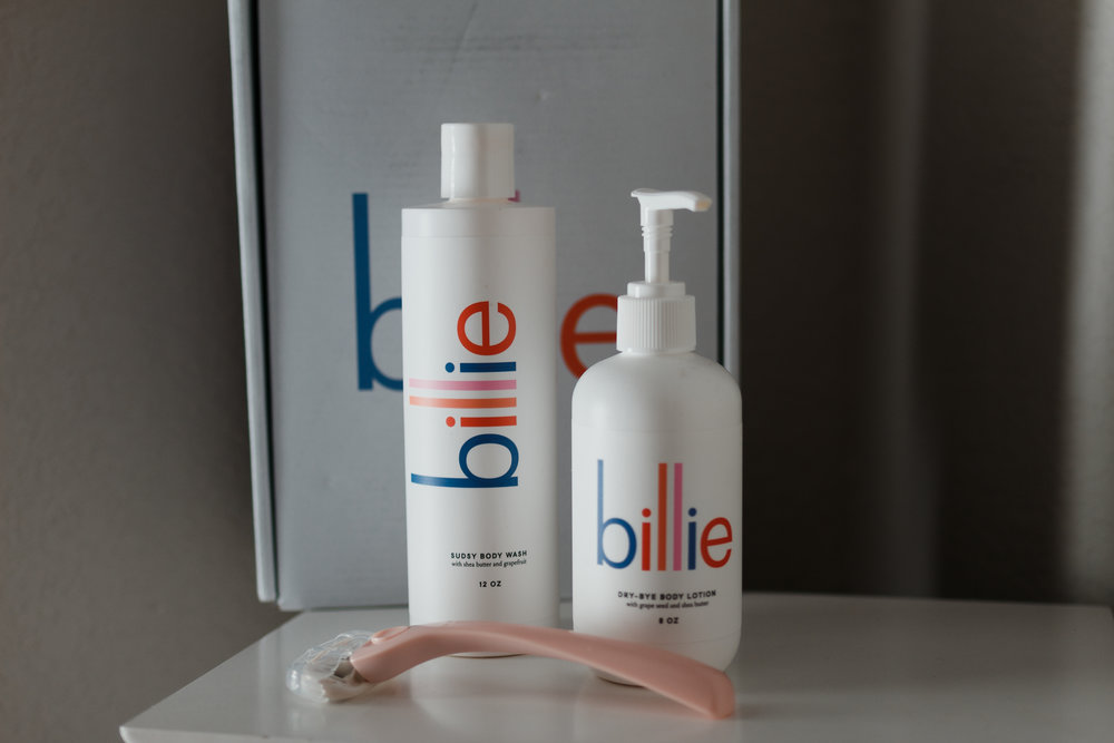 My Billie Review | The Simplistic Chic